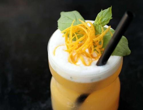 Appelsiinisour – tuoksun hurmaa