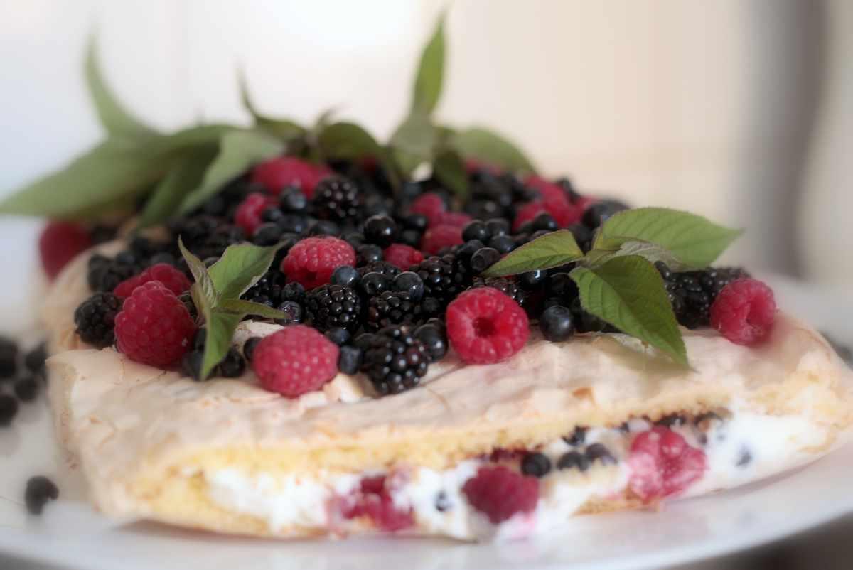Brita-kakku on kakkujen kuningatar