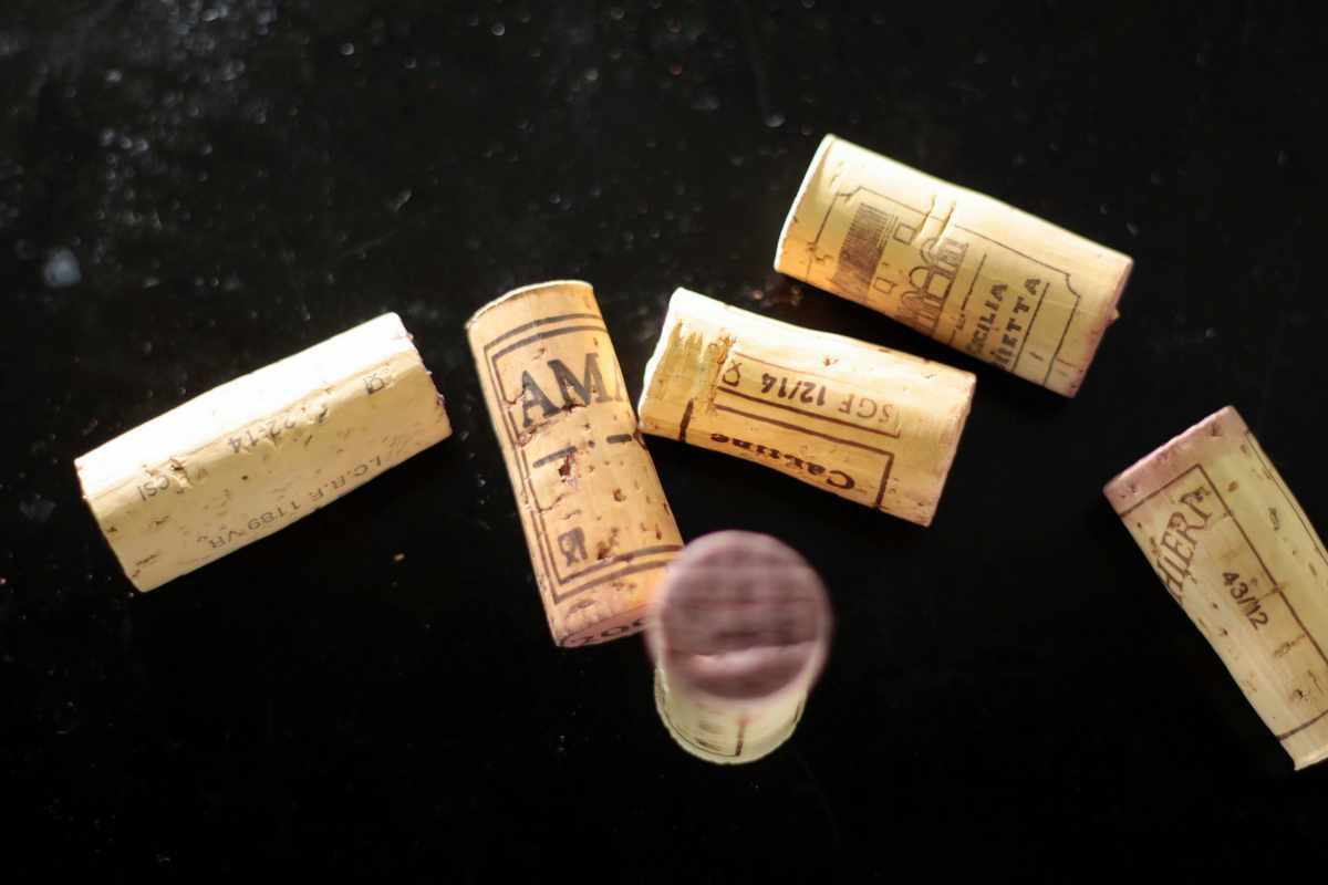 Amarone on italian viinien parhaimimistoa.