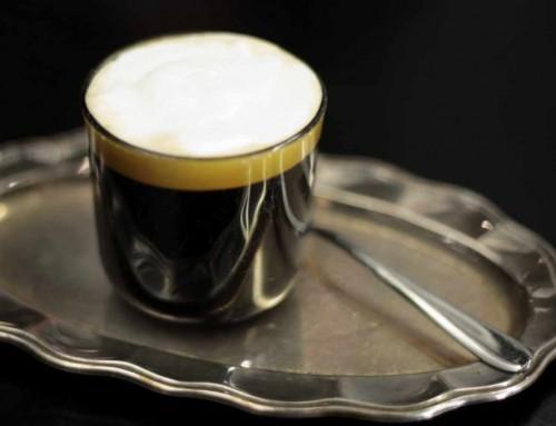 Irish coffee – kahvidrinkkien kuuma suosikki