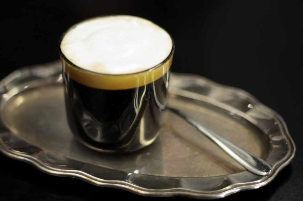 Irish coffee on kahvidrinkeistä suosituin.